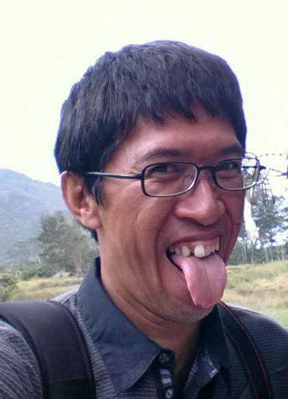 Iswan Budhi Mulyanto