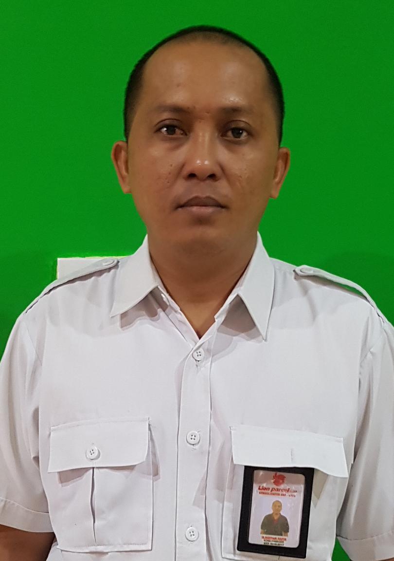M.Nopian Rafik
