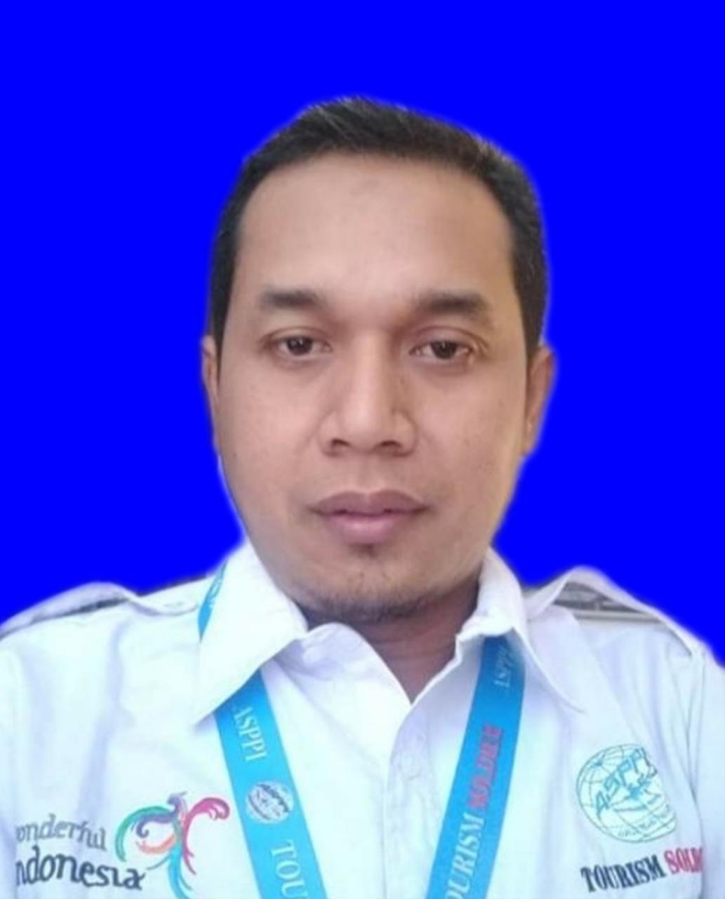 Mochamad Faizin