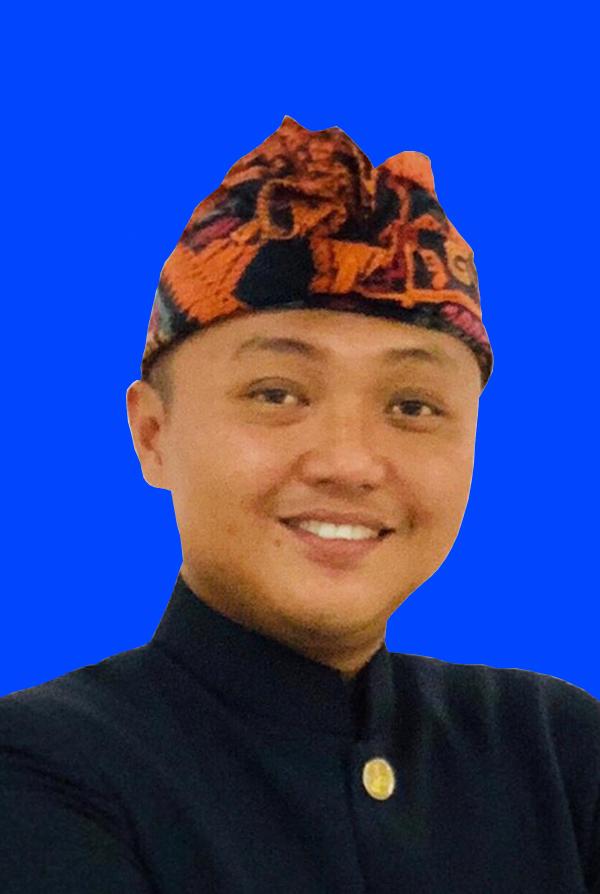 Ridwan Al Rizal