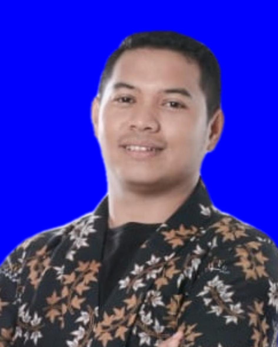 Erick Herdianto