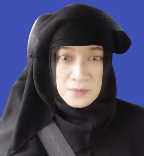 LILI ASWITHA AZHAR SYAM