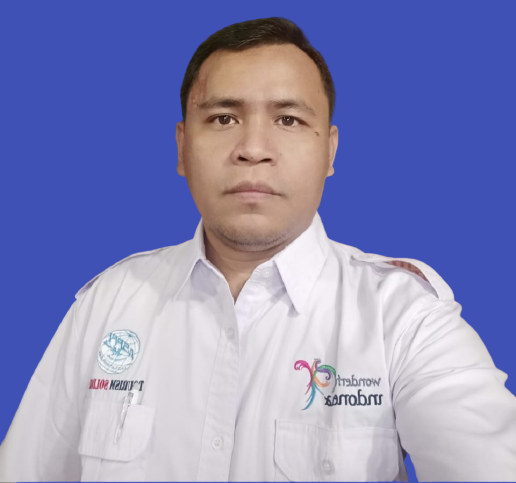 Willy Togu Mangasi Sihombing