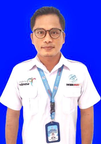 Winner Romulus Manurung