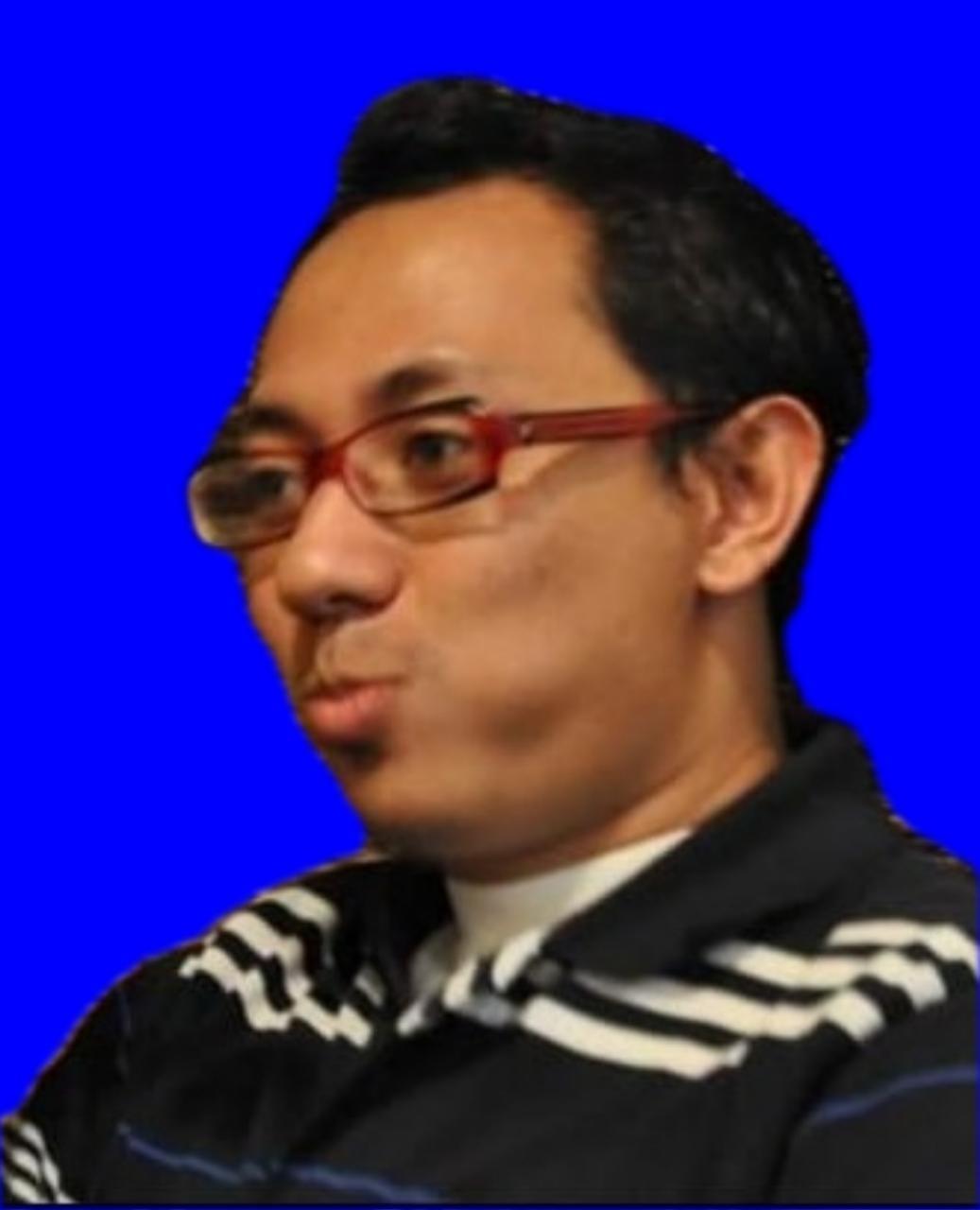 Hery Setiawan Rawit