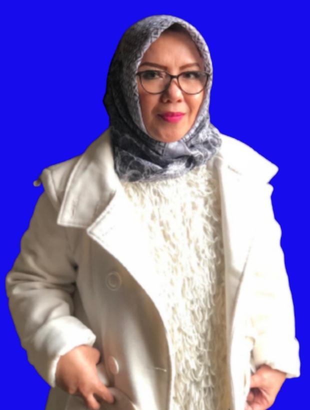 Herawati Burnani