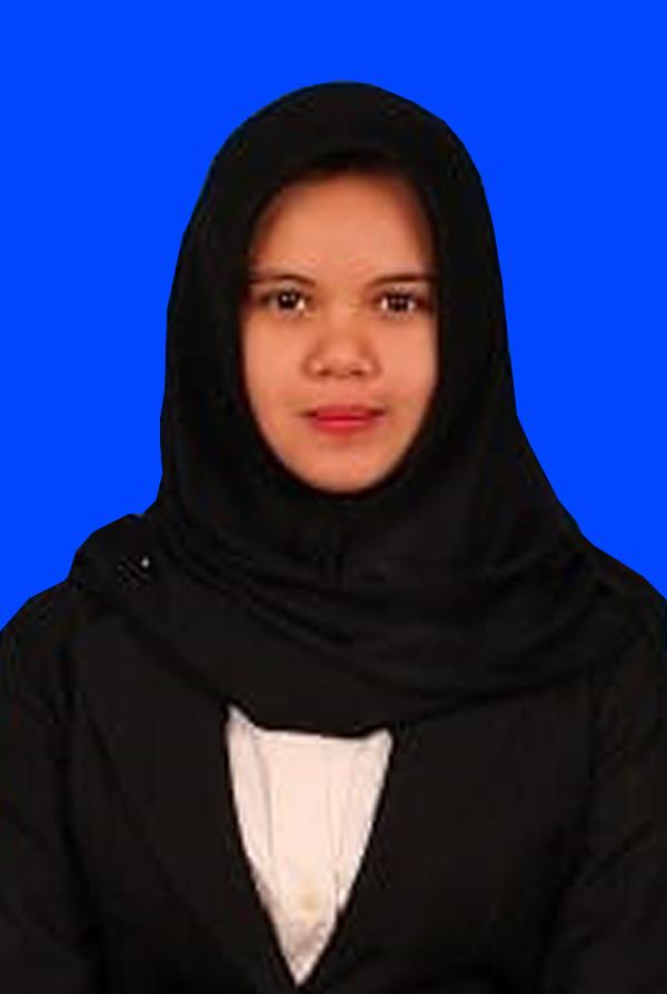 Aafiyah Muthiah Salam