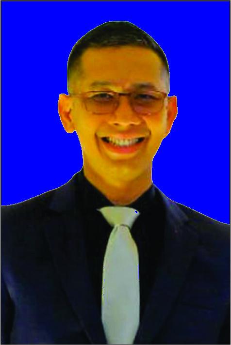 Andreas Riyadi