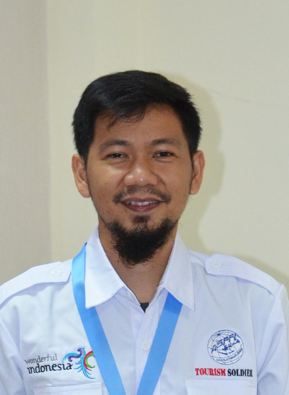 Ahmad Zairi