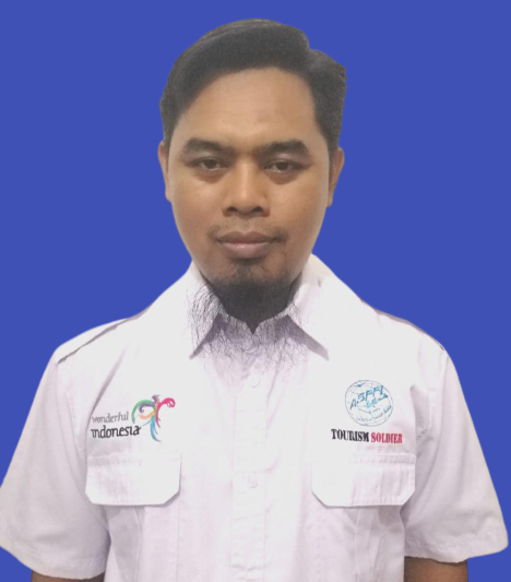 Erwin Yudi Hantoro, ST