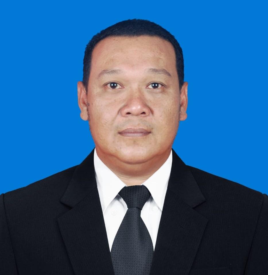 Ronny Widya Kurniawan