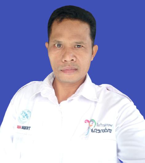 Mahmud Budiman