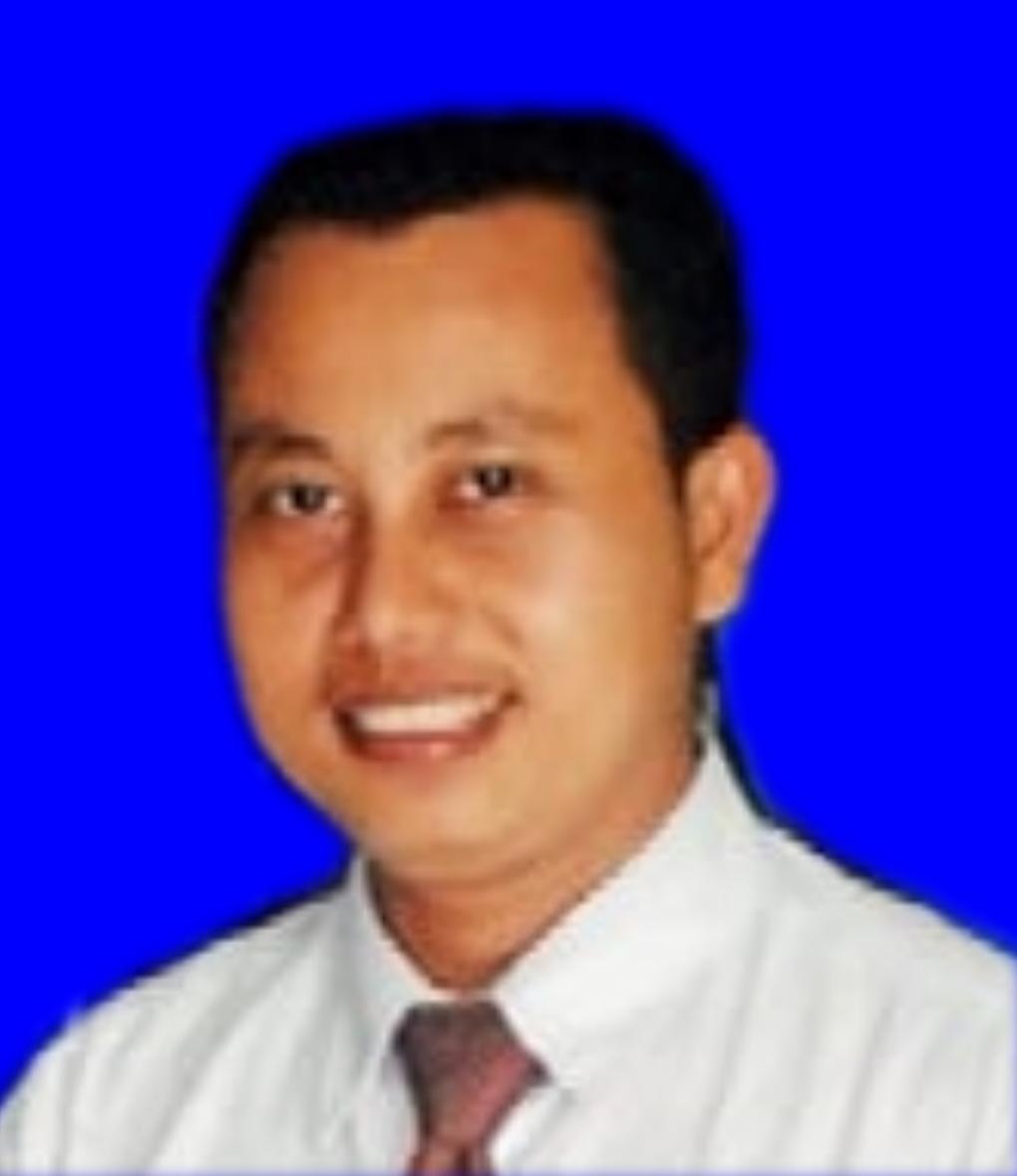 Mokhammad Sukran Rifai