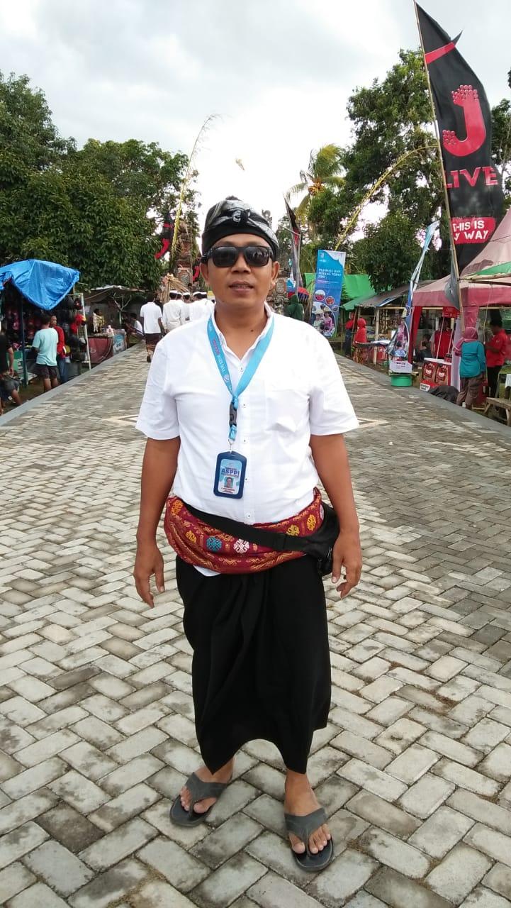 Haji Agus Susanto