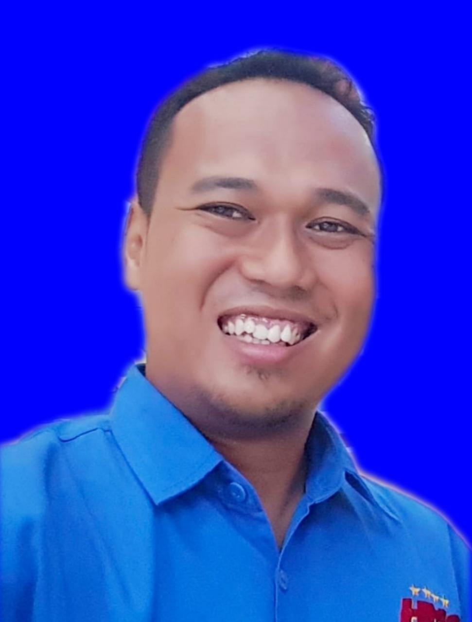Kristyanto Wahyu Budi Prasetya