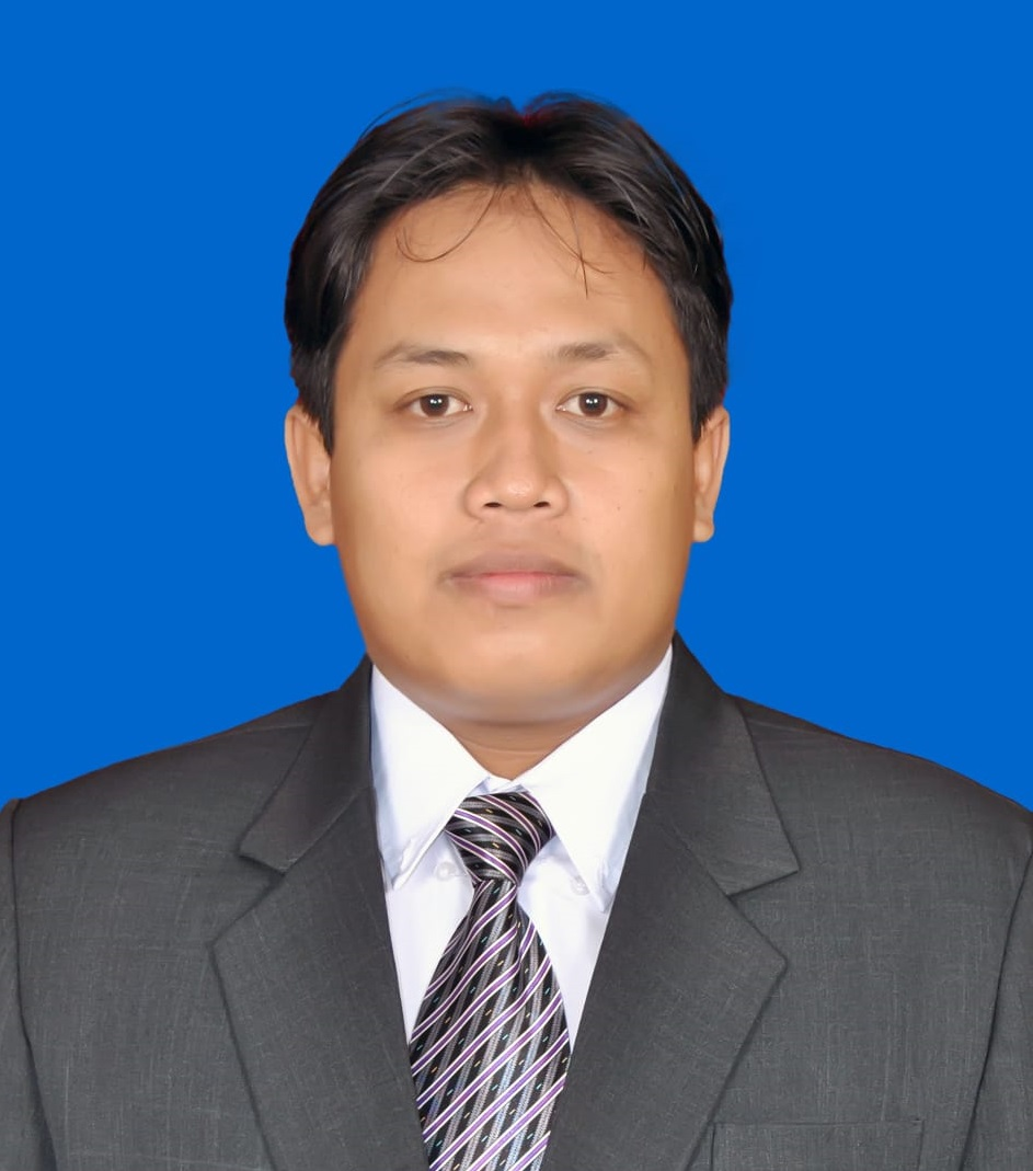 Achmad Vicky Faisal