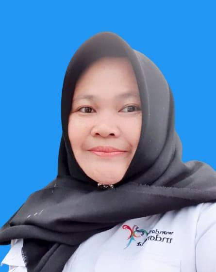 Rahmawati M Saleh