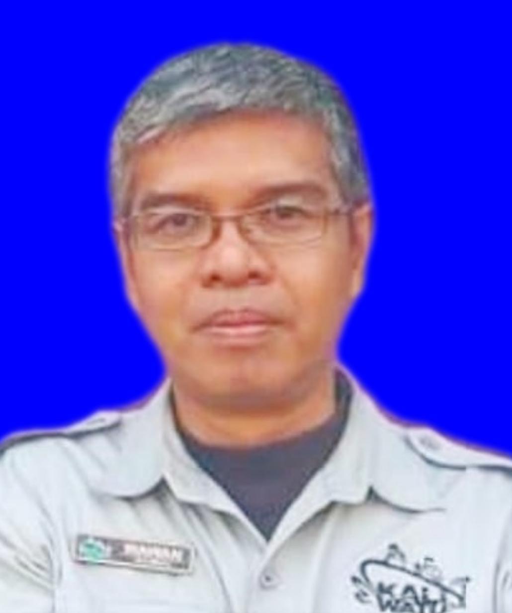 Darmawan R. Putra