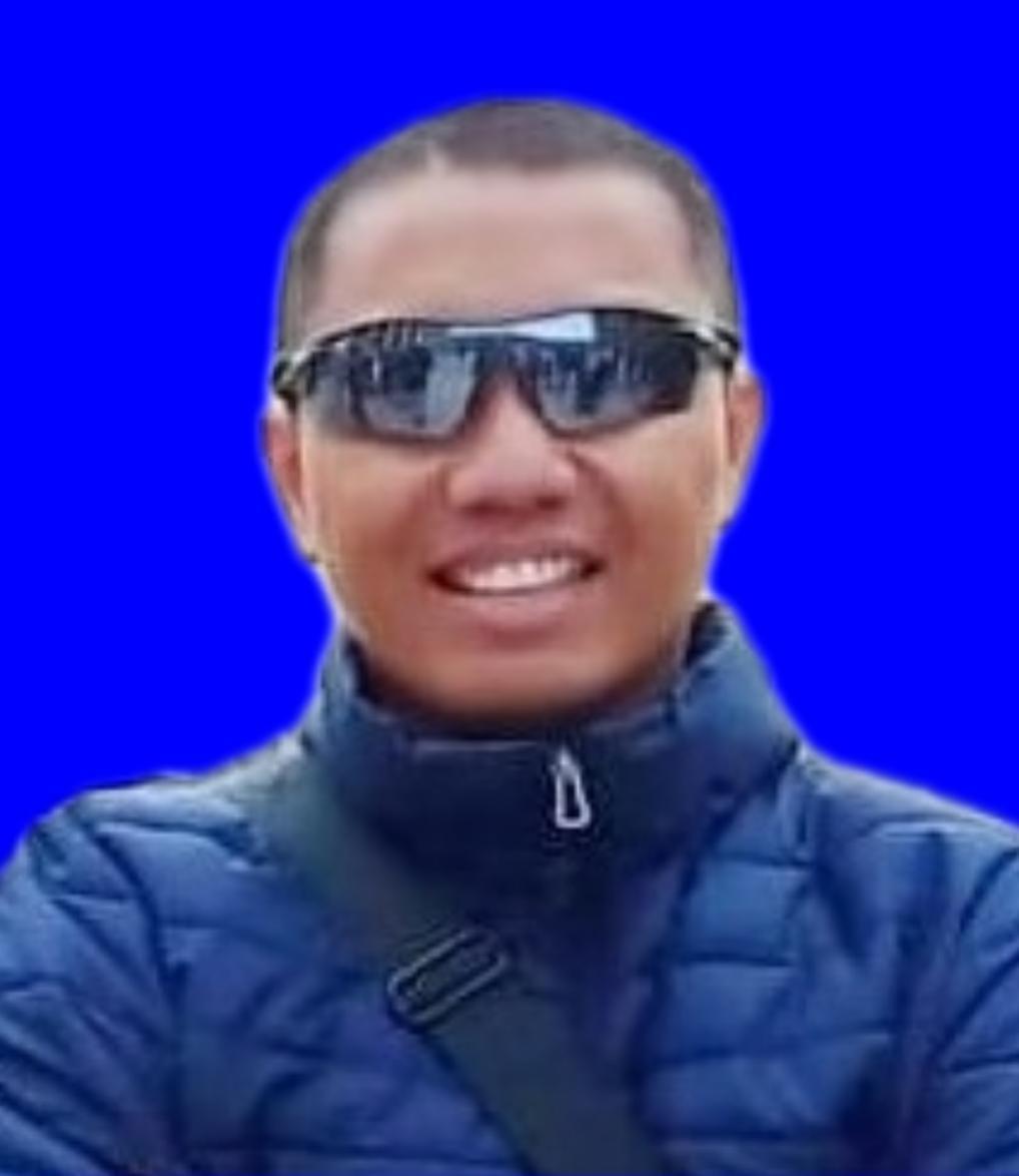 Rohmat Alip Hidayat