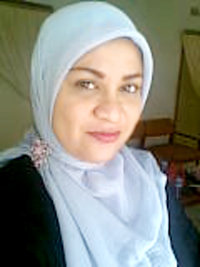 Ashaima Nazli Sharief