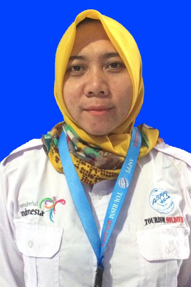 Diana Mustika Wati