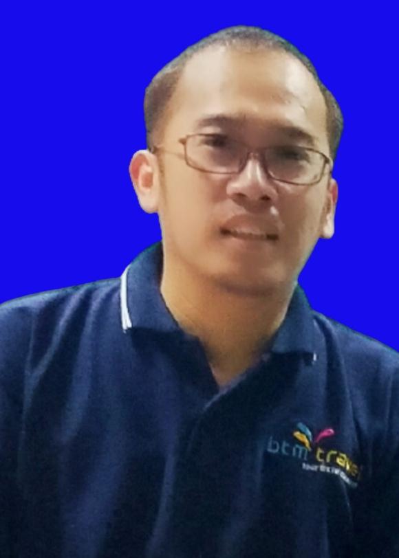 Erwin Suryana