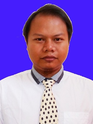 Abdullah Qusyairy, S.S.