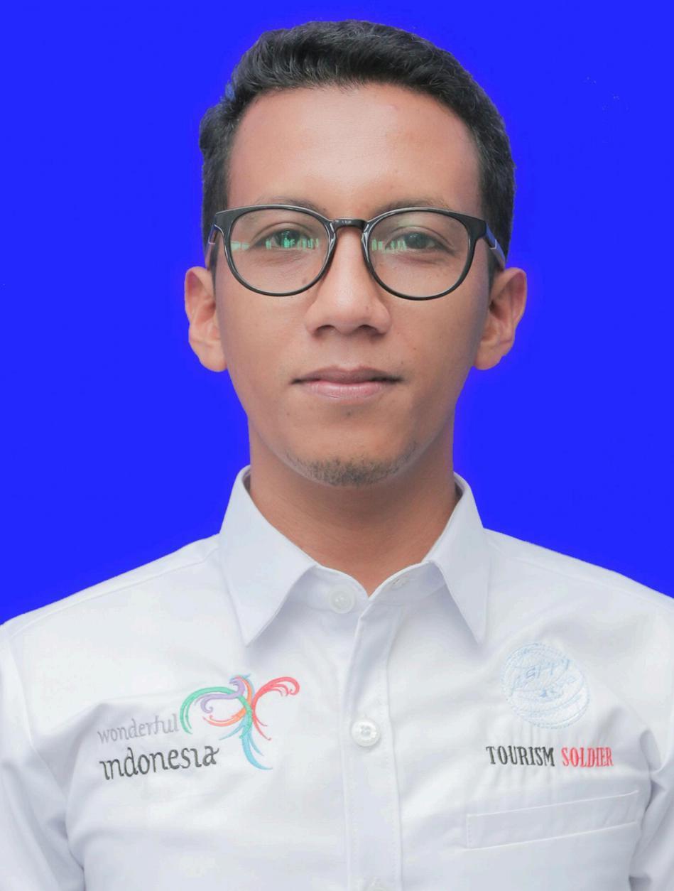 Rakhman Adie Saputra