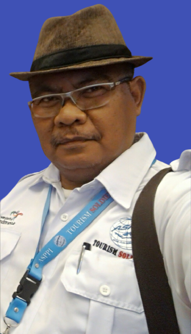 Abdi Nur Ginting, SE