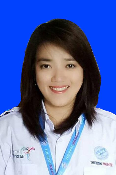 Nathalie Notodihardjo