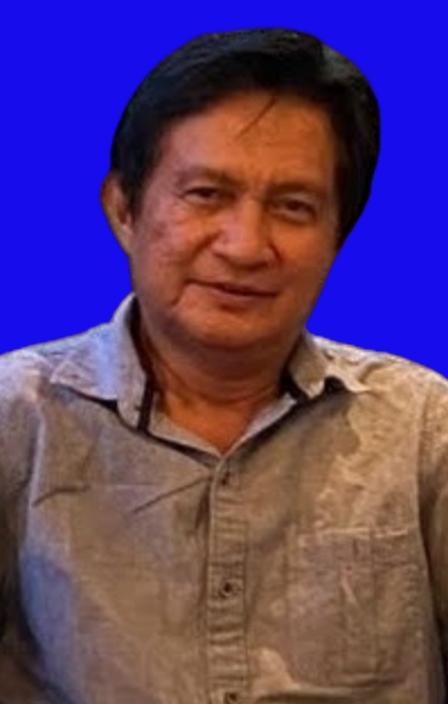 Leonardo J. I Padeatu