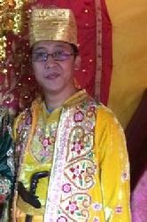 Denny Chrisnata Adiarto, SIP